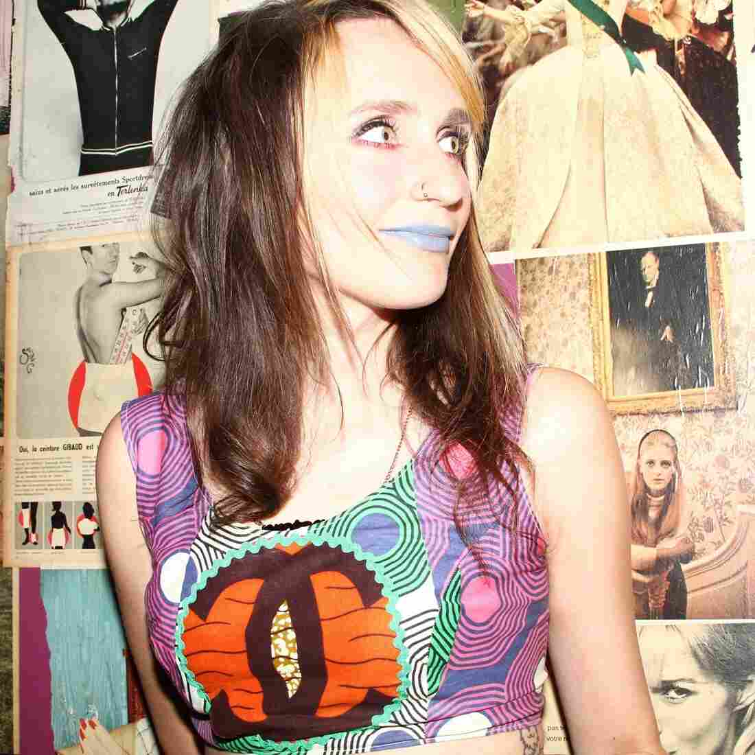 A Rational Conversation: Sadie Dupuis Of Speedy Ortiz Looks Back On Music In 2015