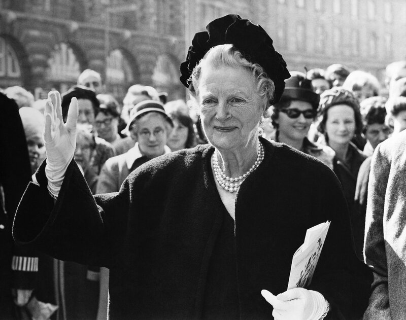 How Clementine Churchill Wielded Influence As Winston S Wife