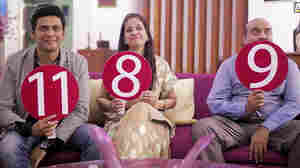 One of the trendiest videos in India in 2015? This comedy sketch on Indian weddings.