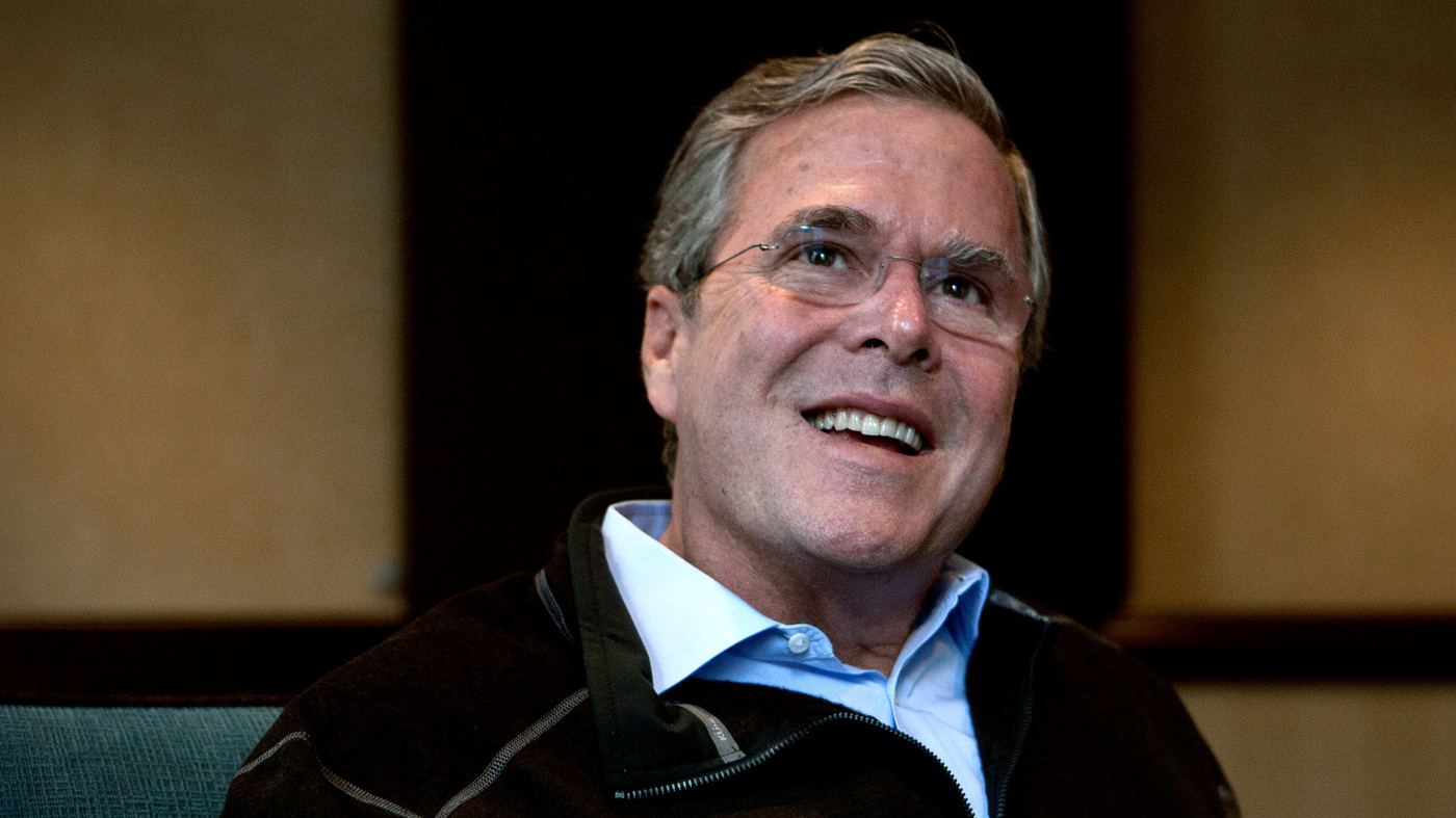 Finally Revealed Jeb Bushs Secret Guacamole Recipe on best car audio