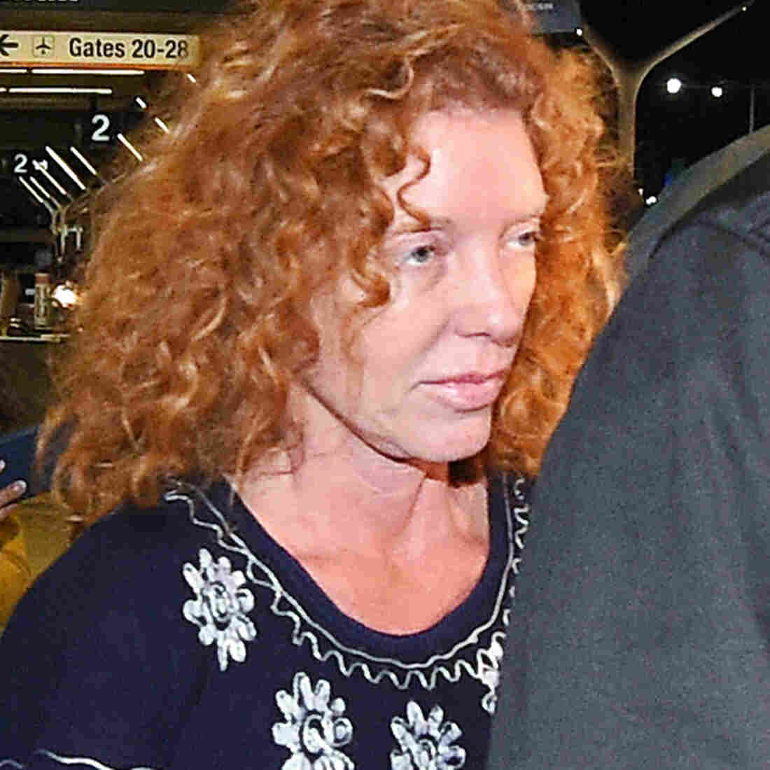 Mother Of 'Affluenza Teen' Is Deported To U.S.