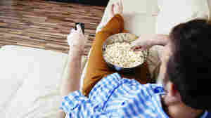 Netflix And Chew: How Binge Watching Affects Our Eating Habits