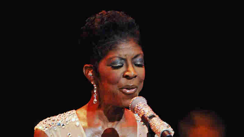 Remembering Natalie Cole, Who Made A Name All Her Own