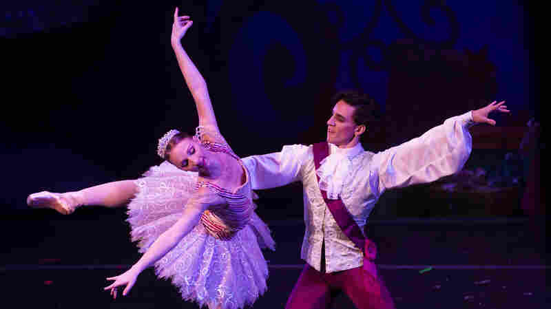Is 'The Nutcracker' Part Of The Fabric Of Christmas?