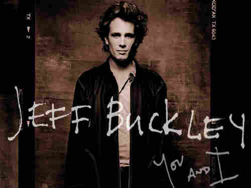 NPR Music's Ann Powers recommends forthcoming releases from Jeff Buckley, Santigold, Wet and more.