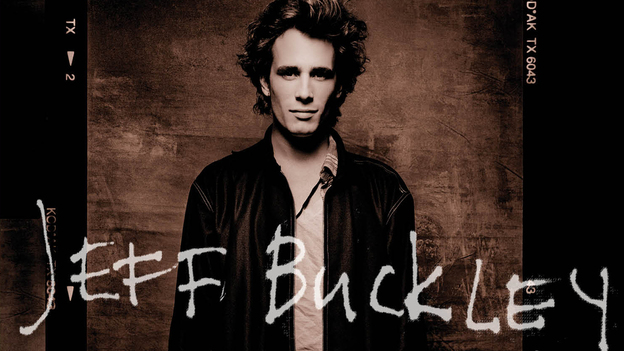 The cover of Jeff Buckley's forthcoming collection of demos, You And I. (Courtesy of the artist)