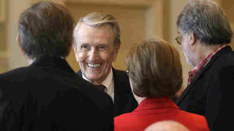 Former Arkansas Gov. Dale Bumpers Dies At 90