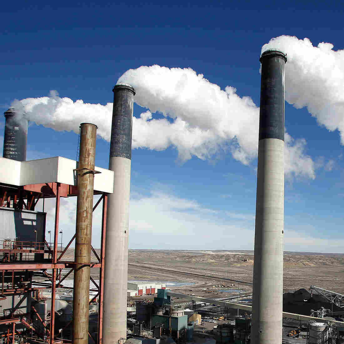 Using Technology To Keep Carbon Emissions In Check