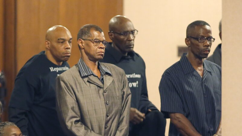 Decades Later, Victims Of Chicago Police Torture Paid