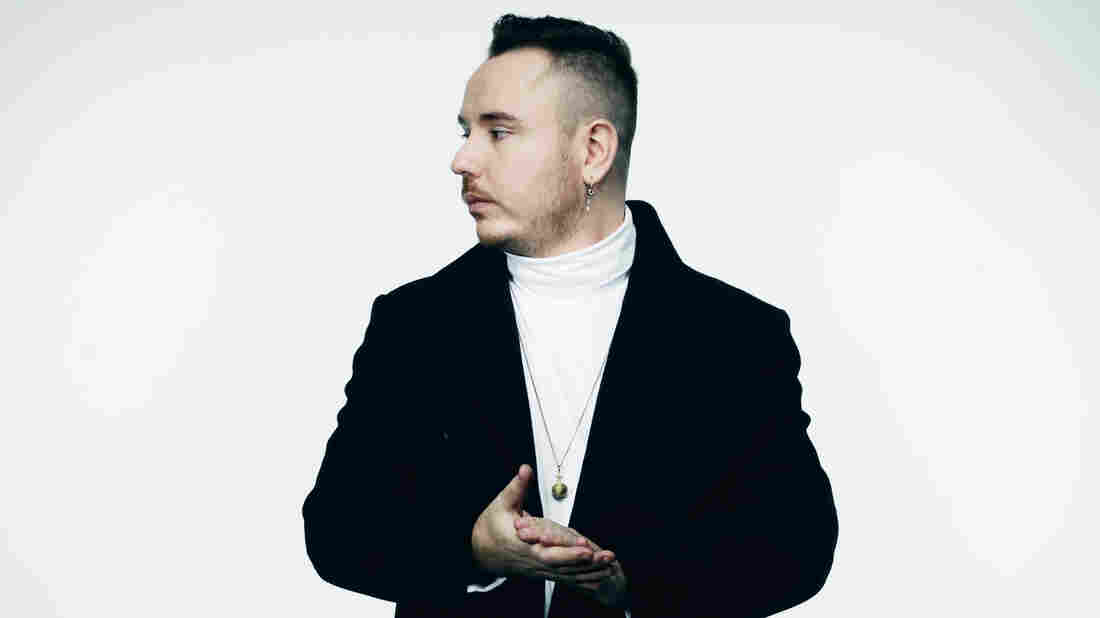 Duke Dumont spins a guest DJ set on this week's Metropolis.