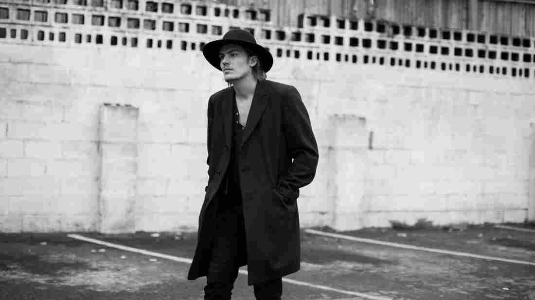Dylan LeBlanc's new album, Cautionary Tale, comes out Jan. 15.