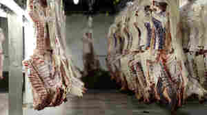 World's Largest Meatpacking Firm Wants To Test Out Robot Butchers