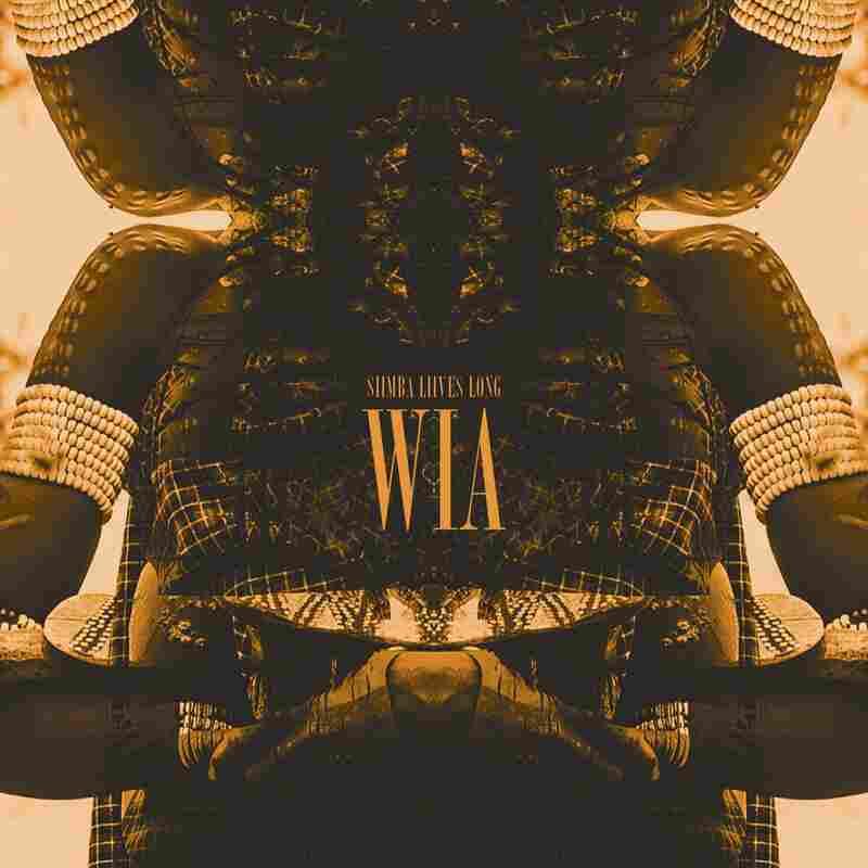 "Siimba Liives Long, ""W.I.A."""