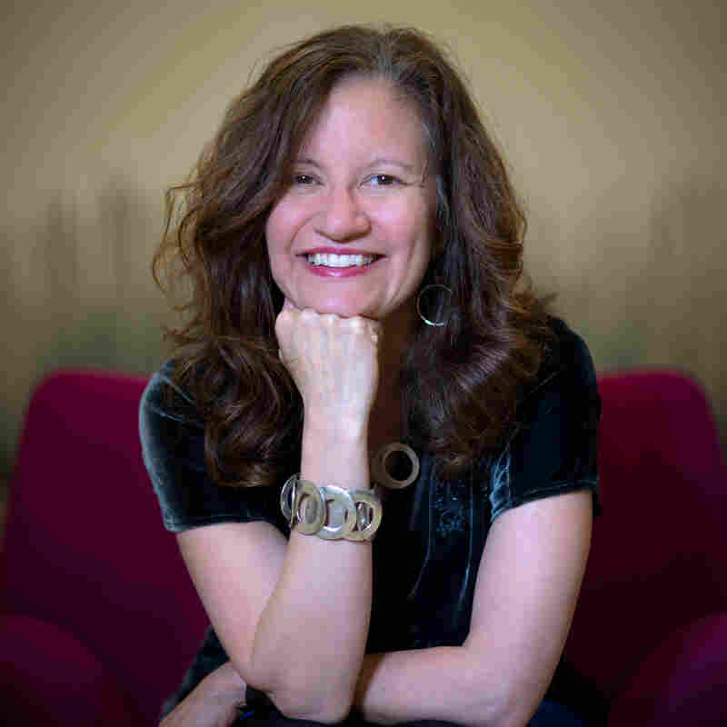 Anya Grundmann, NPR's Vice President of Programming and Audience Development