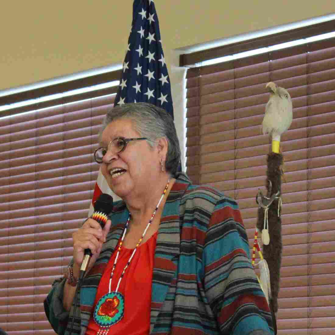Native American Tribe Says Oregon Armed Occupiers Are Desecrating Sacred Land
