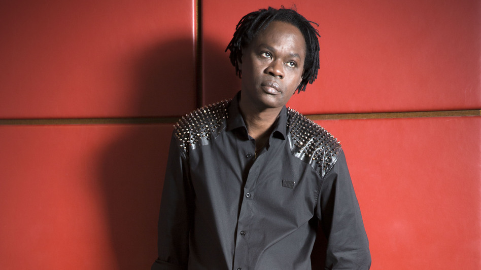 Baaba Maal's new album, <em>The Traveller</em>, is out Jan. 15.