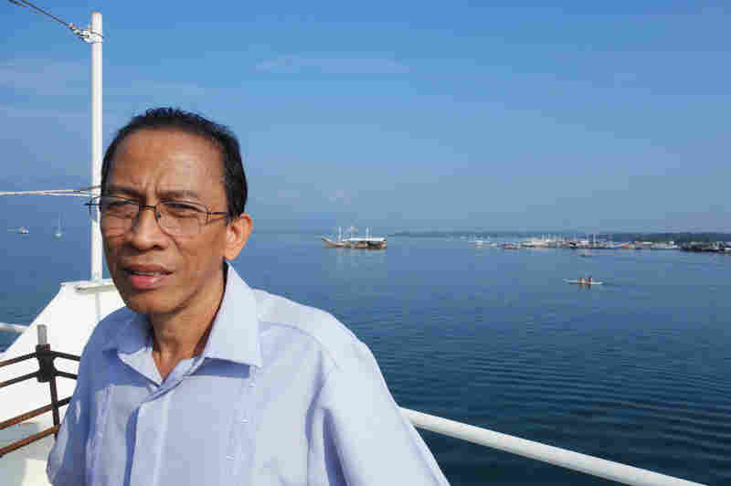 Mayor Eugenio Bito-onon hopes an international court will rule in favor of the Philippines this year in a case it's brought against China over the disputed South China Sea areas.