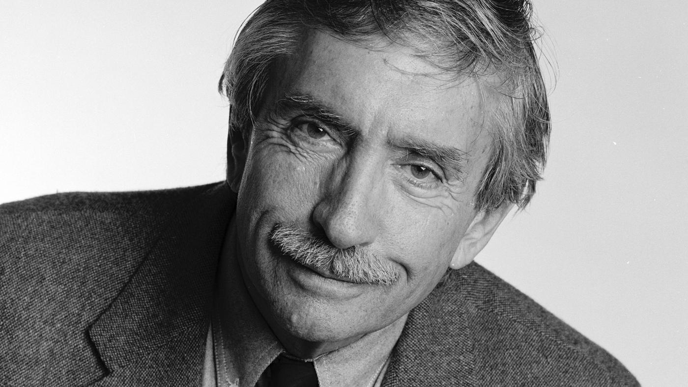 Edward Albee, Playwright Of 'W...