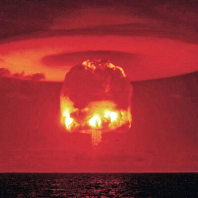 The U.S. Isn't Buying North Korea's Claim Of An H-Bomb Test