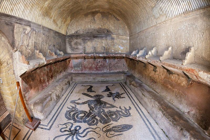 Friends, Romans, Countrymen, Lend Us Your Toilets (Without Parasites ...