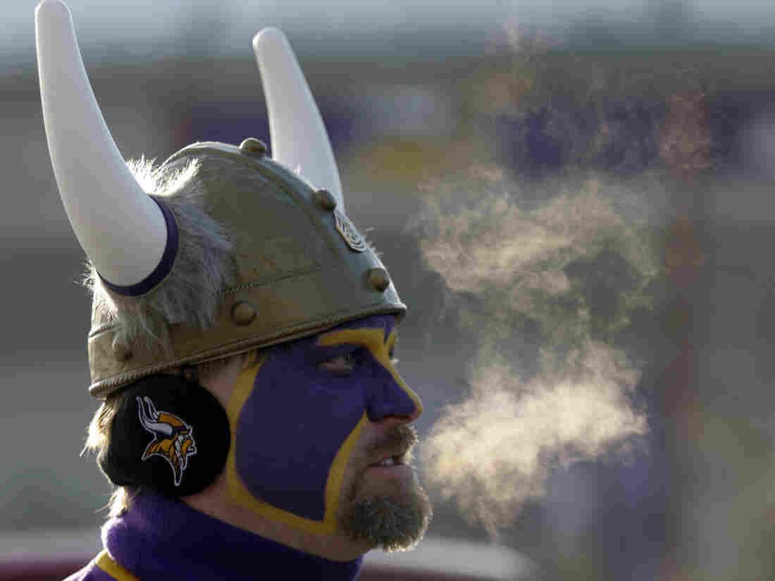Seattle Seahawks vs. Minnesota Vikings 2016