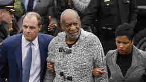 Lawyer Faces National Scrutiny While Defending Bill Cosby