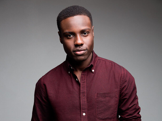 Image result for Dayo Okeniyi