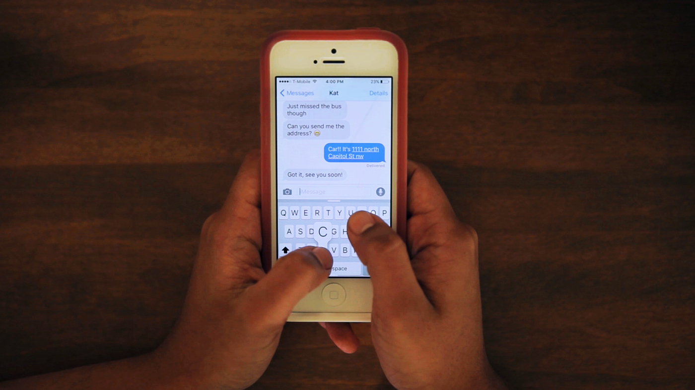 Listen To Text Messages >> How Much Do Your Text Messages Contribute To Global ...