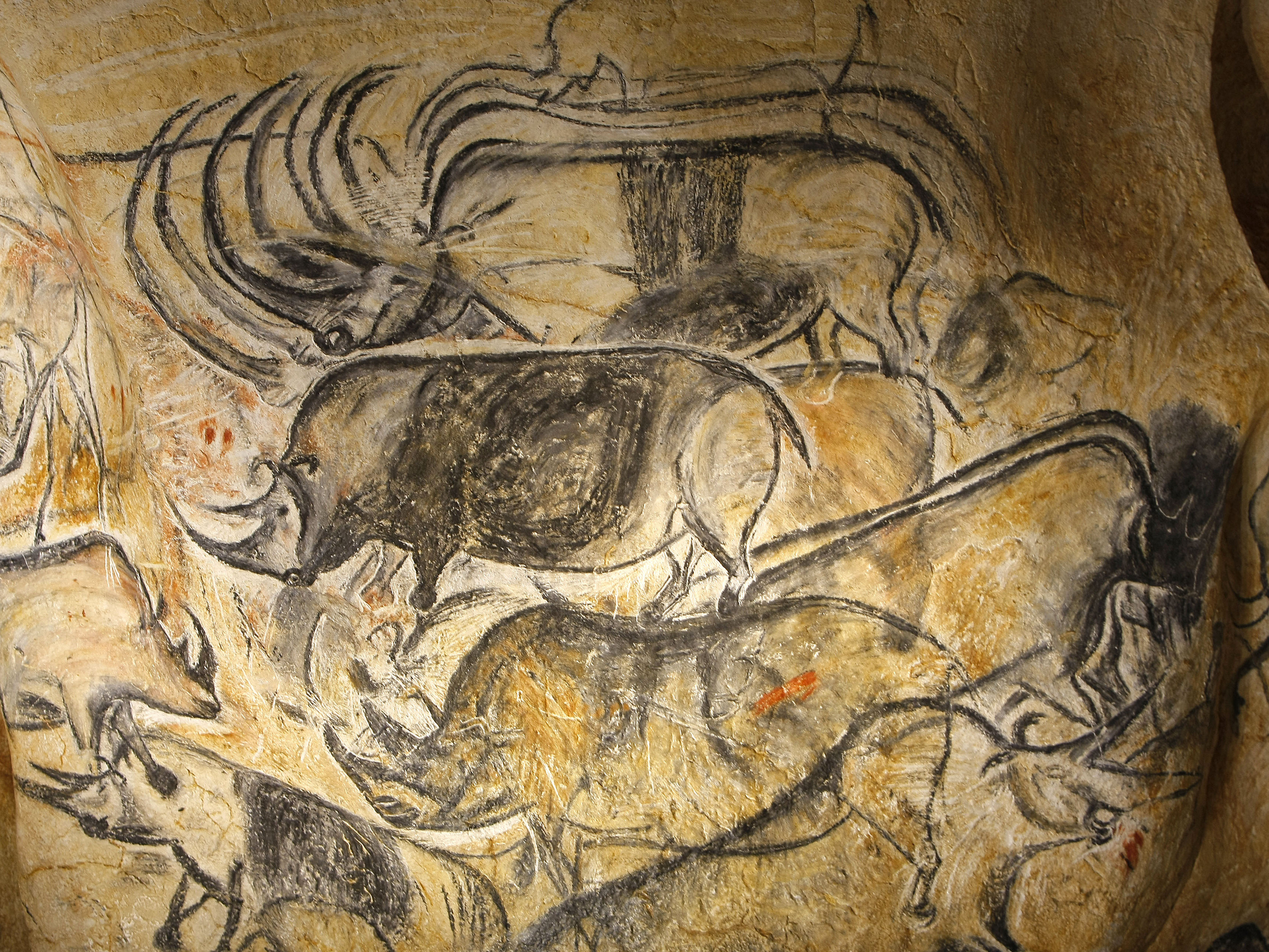 We May Never Shed Light On Ancient Artists' Motives