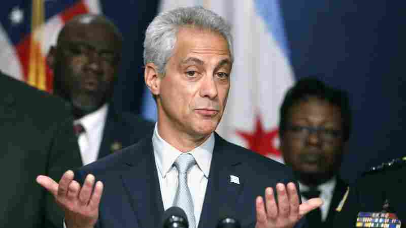 Chicago Shooting Drives Calls For Emanuel To Go, So Far Without Result