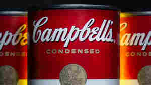 Campbell Soup has announced it supports federal legislation requiring labeling of genetically modified ingredients.