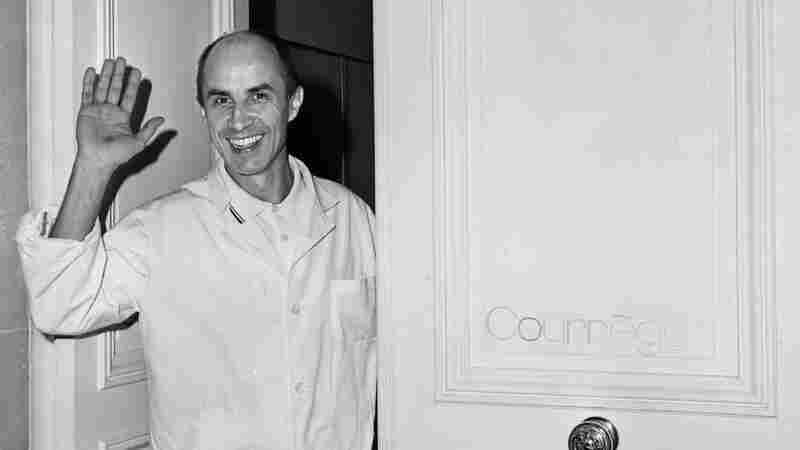 Designer André Courrèges, Master Of Miniskirts And Go-Go Boots, Dies