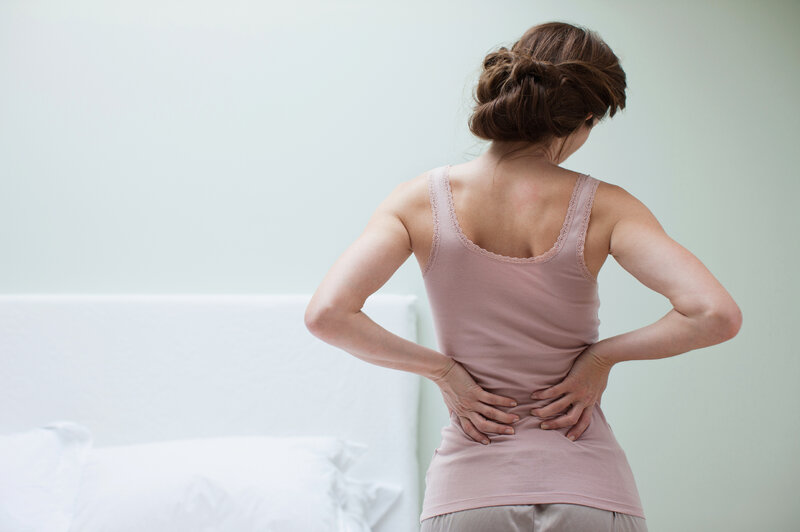 Can chronic pain go away?