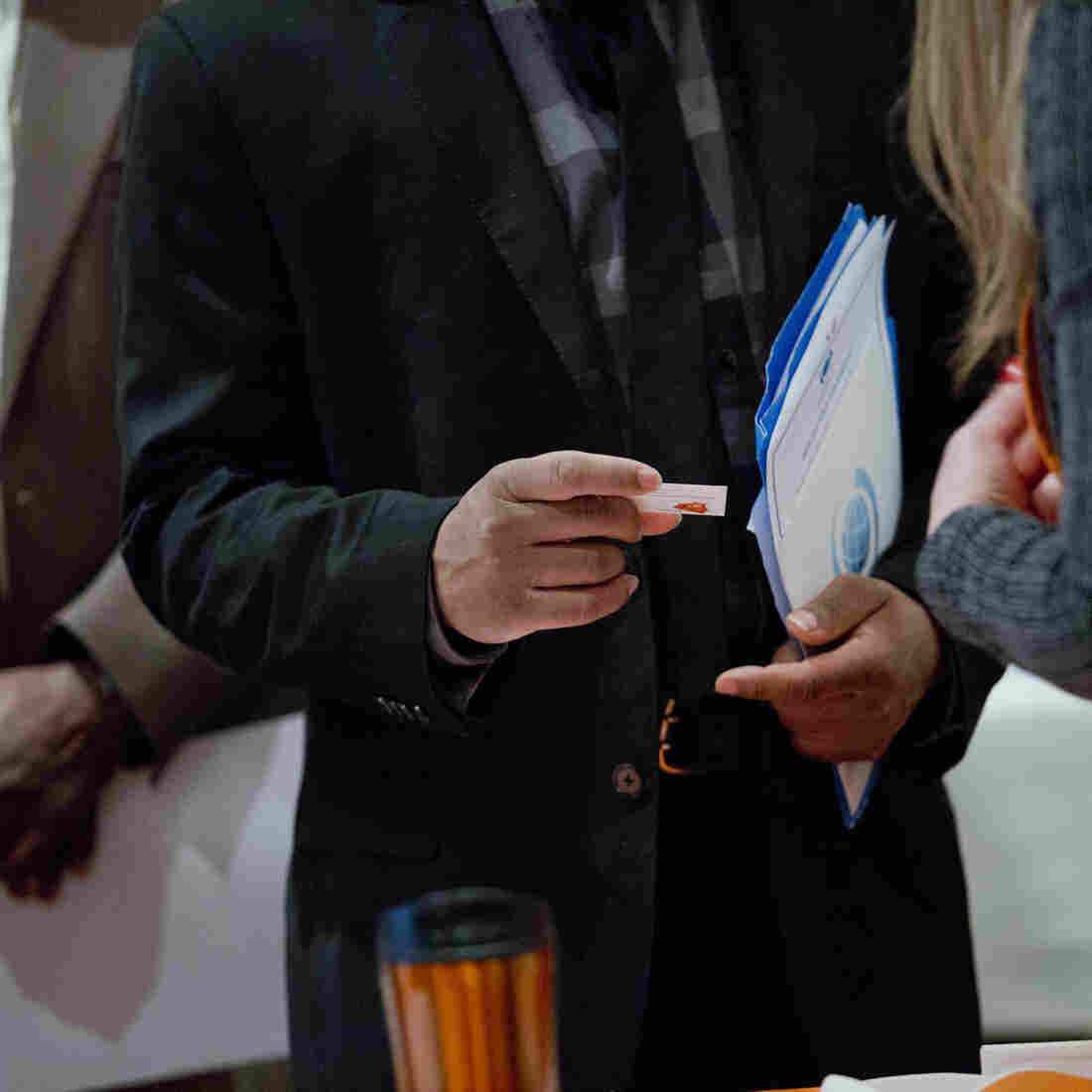 U.S. Economy Added A Robust 292,000 Jobs In December