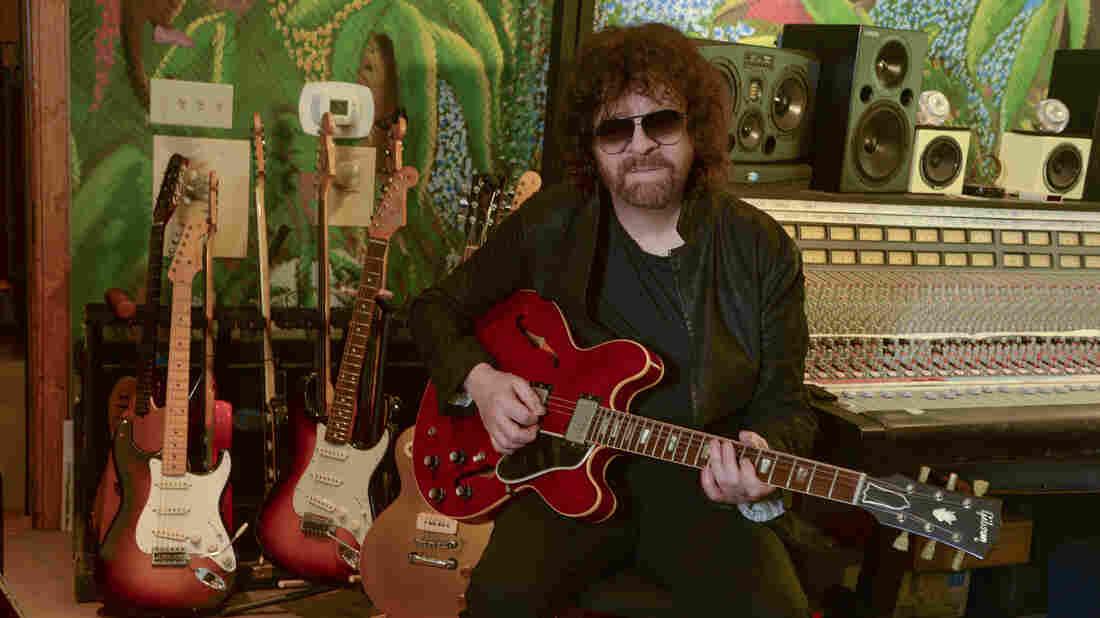 Jeff Lynne.