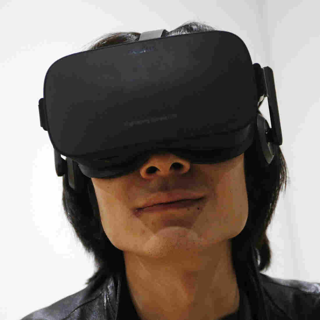 Is Oculus Rift's $600 Price Too High For Virtual Reality To Succeed?