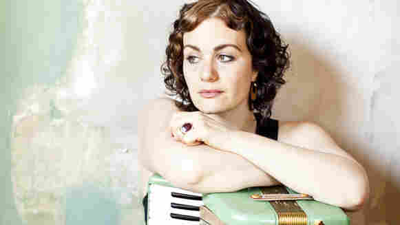 Eva Salina's new album is called Lema Lema: Eva Salina Sings Saban Bajramovic.