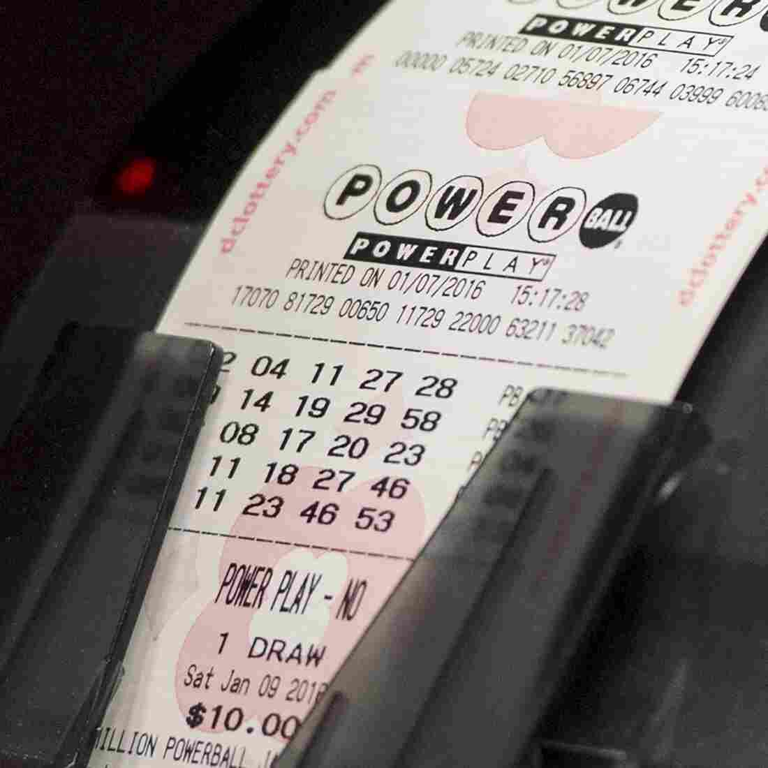 No Winner For Near $950M Jackpot; Record Lottery Could Hit $1.3B