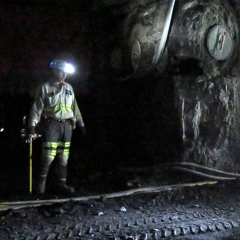 When Coal Companies Fail, Who Pays For The Cleanup? : NPR
