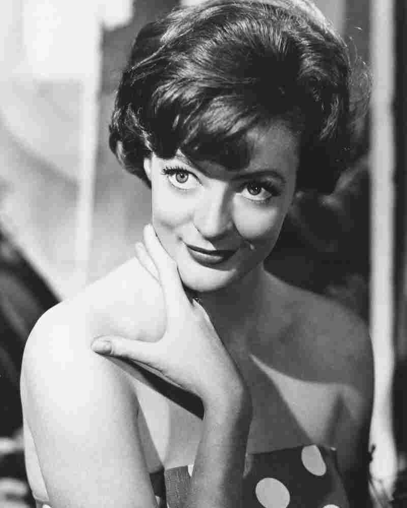 "In the 1960s, Maggie Smith starred in the Broadway hit Mary, Mary. One reviewer called her a ""gem of an actress, an undeniable dish."""