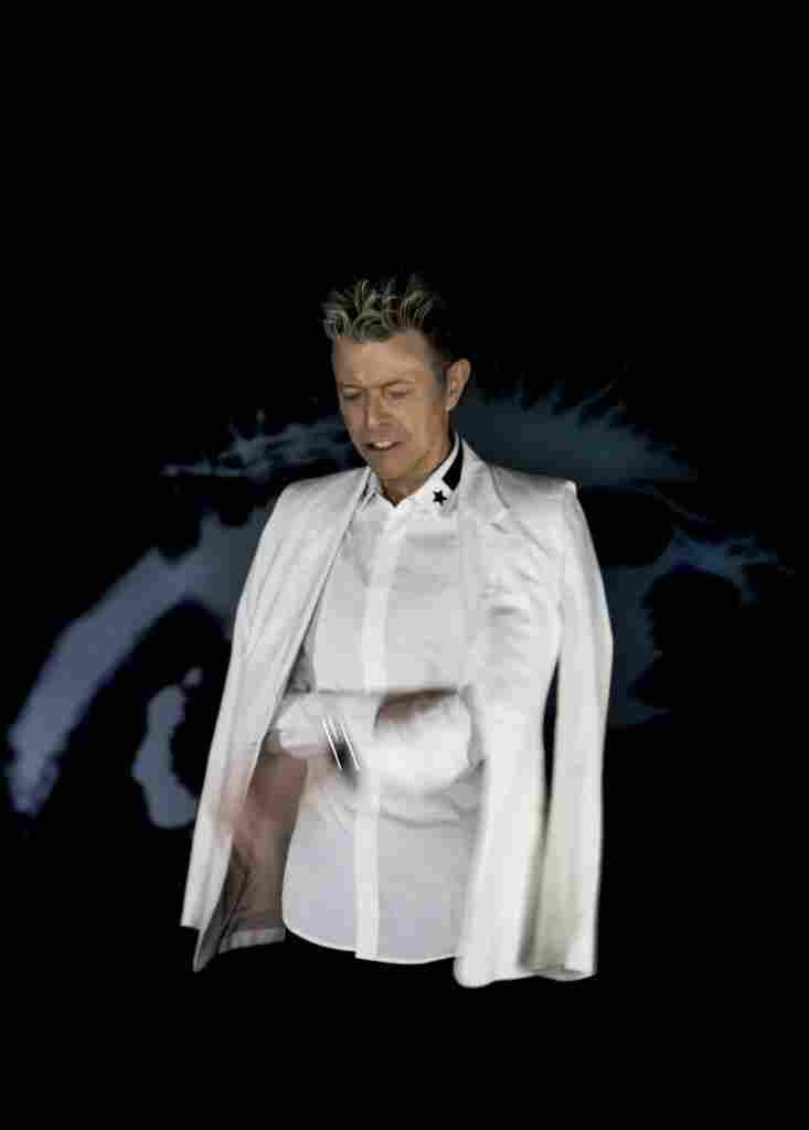David Bowie's 27th album, Blackstar, was released on Friday, his 69th birthday. He died, following an 18-month battle with cancer, two days later.