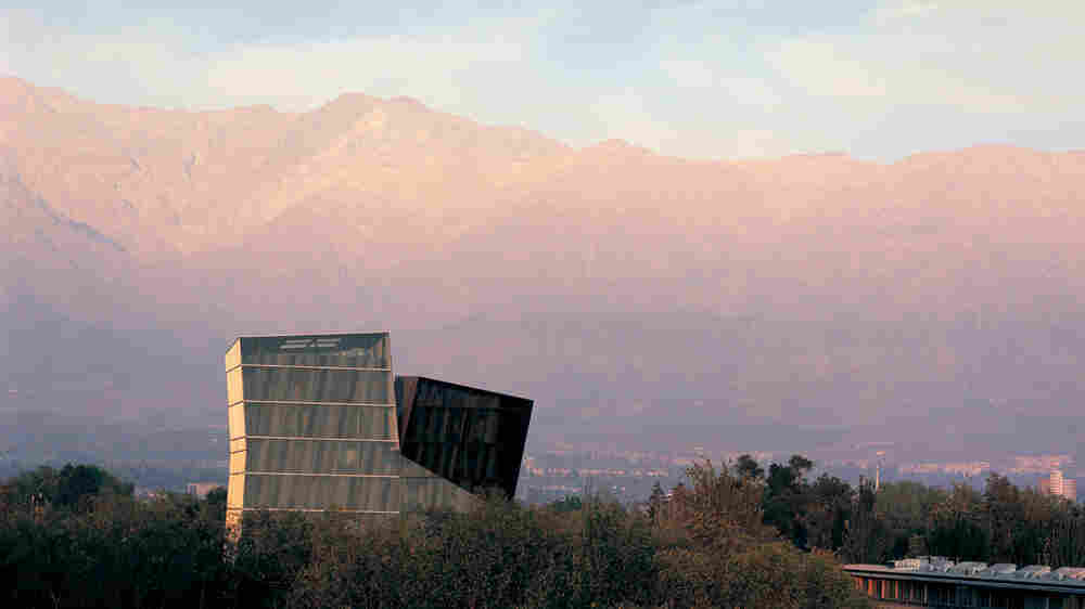 2016 Pritzker Prize Goes To Chilean Architect Alejandro Aravena