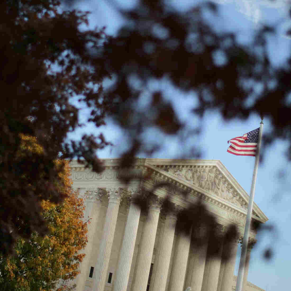 Supreme Court Strikes Down Florida's Death Penalty System