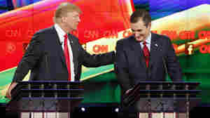 GOP Debate: Desperation Time Is Setting In
