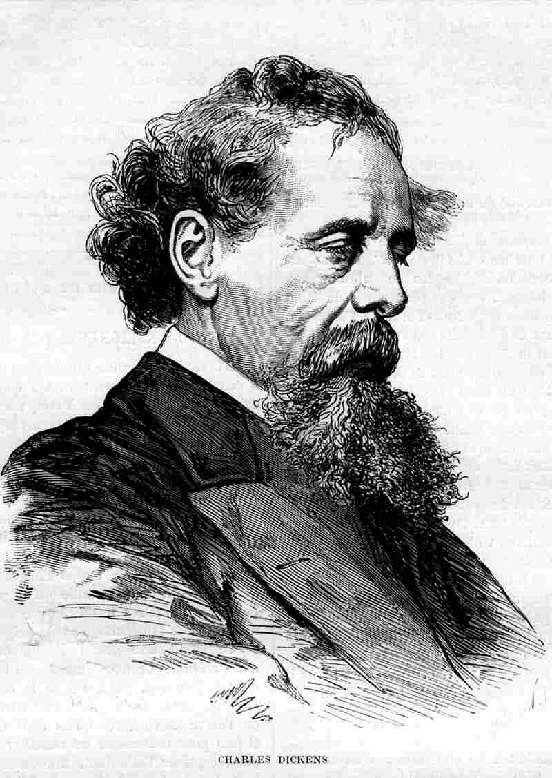 Charles Dickens toured Italy in 1844-45, and was particularly struck by Neapolitans' passion for the lottery.