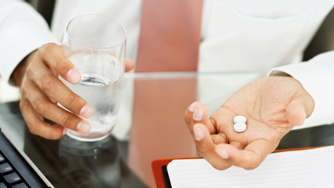 Opioid Abuse Takes A Toll On Workers And Their Employers ...