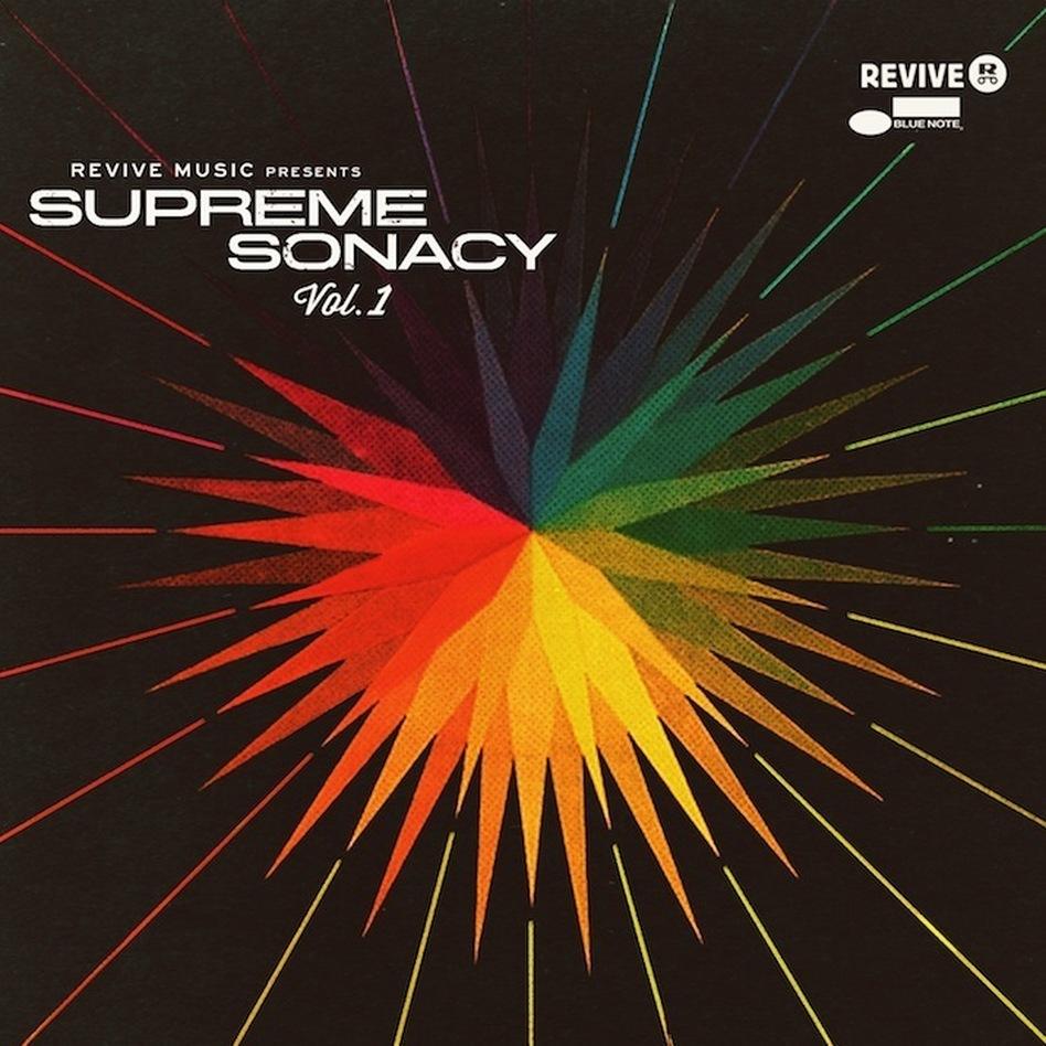 cover to Supreme Sonacy
