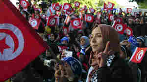 5 Years After Ousting Dictator, Is Tunisia Backsliding On Human Rights?