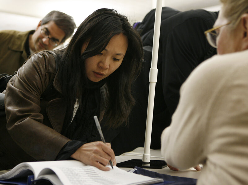 New Asian-American SuperPAC Formed To Increase 'The Power Of Our Vote'