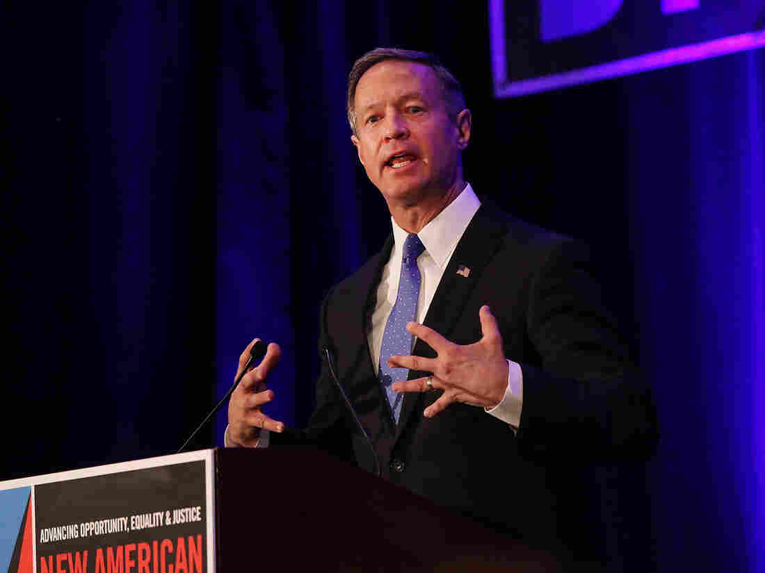 Former Maryland Gov. Martin O'Malley is under investigation for deeply discounted furniture he bought from the governor's mansion.
